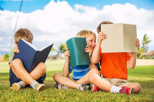 Advice for parents - Maintain your Child's French over the Summer