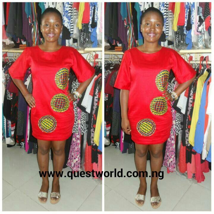 Circular designed #kimono #tunic #dress UK Size 8/10 #6000 #qwafrica #asoebibella #asoebi #africanfashion #africanprint #madeinnigeria #easywear #casual #church #Friday #naija #asoebiafrica Www.questworld.com.ng #questworldboutique