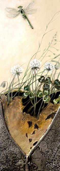 Elfi Cella art - Google Search