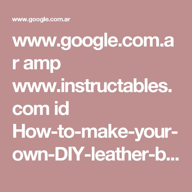 www.google.com.ar amp www.instructables.com id How-to-make-your-own-DIY-leather-bicycle-grips-wit %3Famp_page%3Dtrue