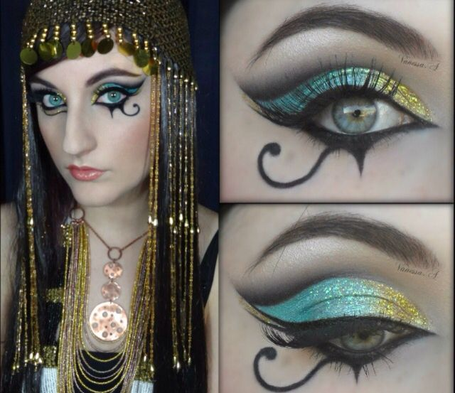 1000 ideas about egyptian makeup on pinterest ancient