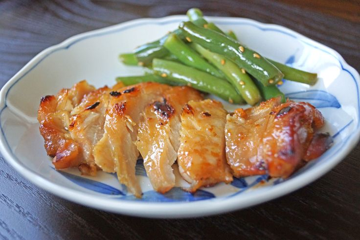 You bought Miso paste, but don't know what to do with it other than Miso Soup? Here is an idea for a meat dish using Miso. Marinading with Miso makes chicken tender and flavorful. And as usual, it is very easy to make! Just start earlier in the day or …