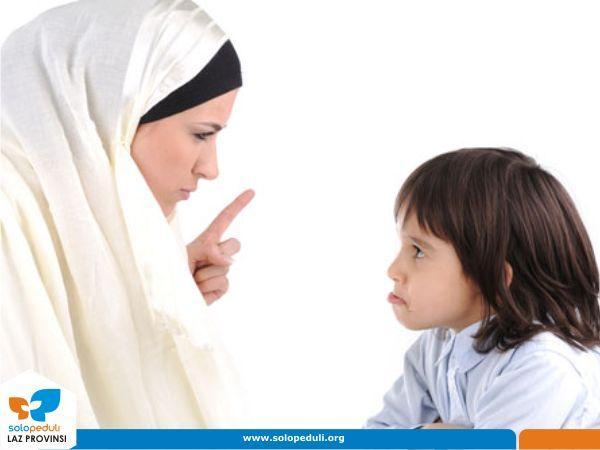 Tips Parenting: Tips Menghadapi Anak Suka Merengek