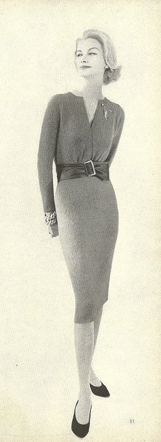 1959. Why is my fashion sense abt 60 yrs out of date?