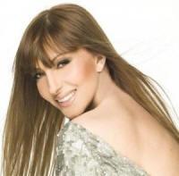 Antzy Samiou - Greek Singer