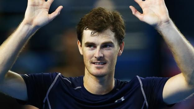 Doubles player Jamie Murray will make history as the first Briton under the modern ranking system to become a world number one.