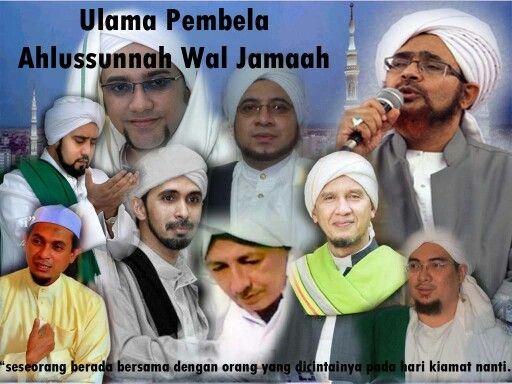 Ahlul sunnah waljamaah