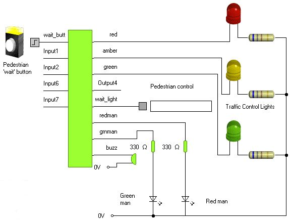 Best Simple Electronic Schematics And Fun Blinky Things