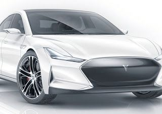 Africa Electric Car: Plans in California and China will change SA's car...