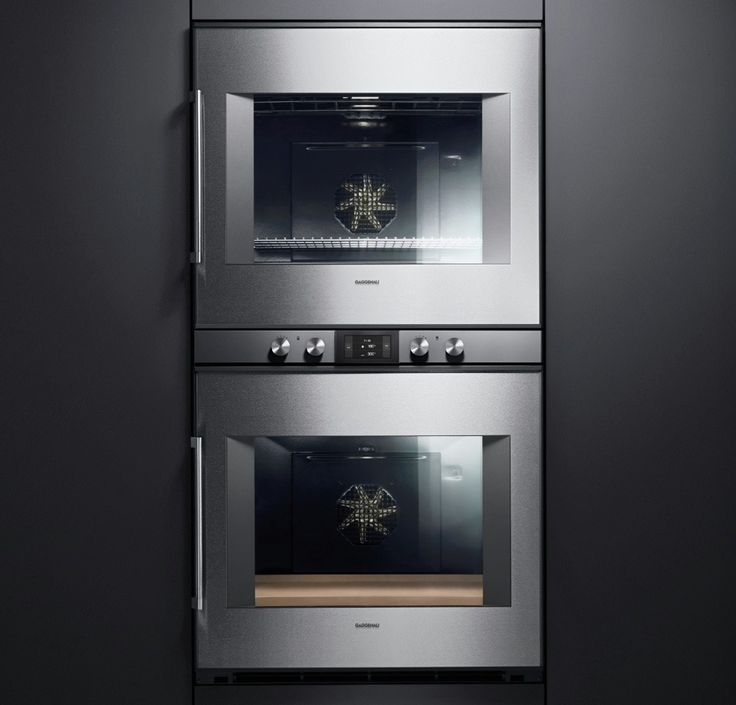 nice ovens. Double Oven 400 Series The BX 480BX 481 Consists Of Two Ovens Nice