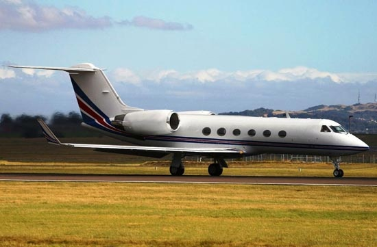 Gulfstream IV/SP - Aircraft For Sale: www.globalair.com