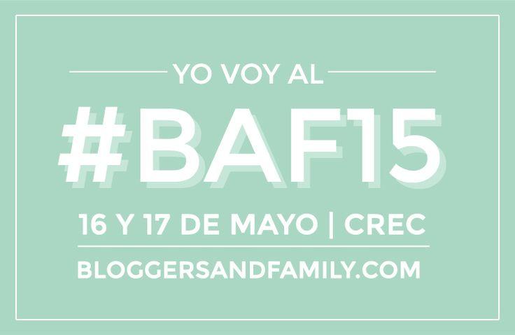 Yo voy al baf15