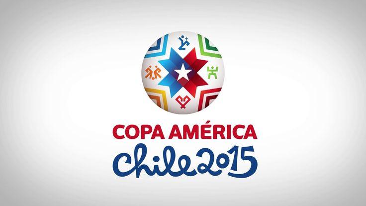 Copa América - Chile 2015 - http://chocoladesign.com/o-fim-de-um-ciclo-vicioso-copa-america-2015