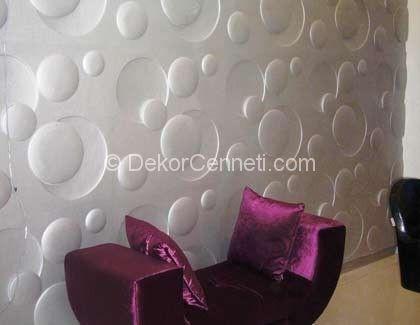 Şık sedefli duvar boyası Resimleri