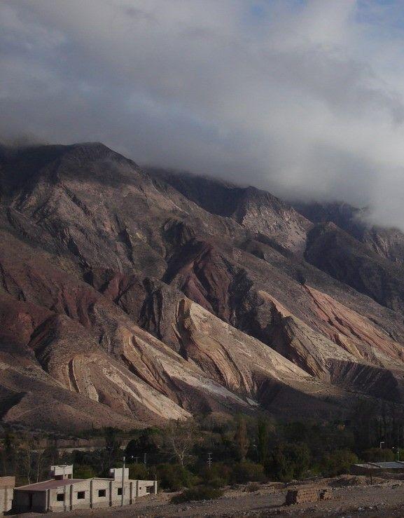Maimará   Jujuy   Argentina