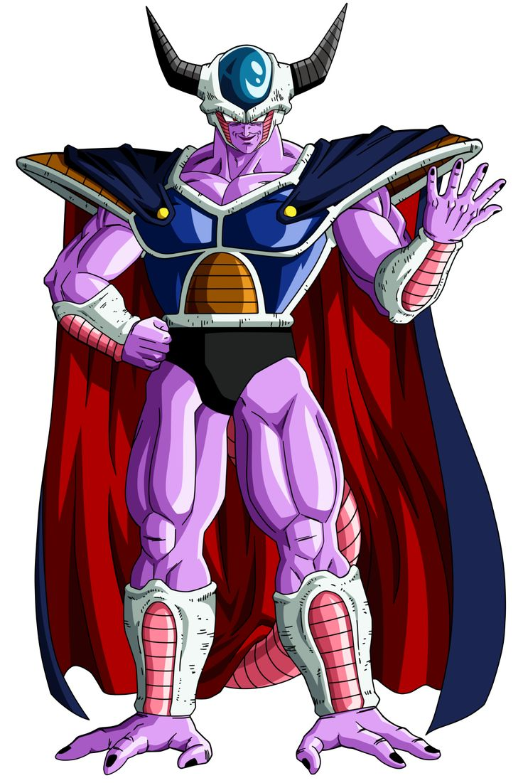 974 best images about dragon ball z on pinterest trunks for Freezer piccolo