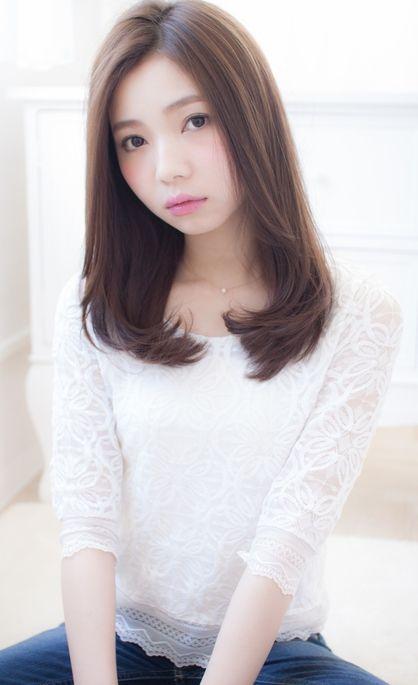 Adult cute Wankaru   Sakae Nishiki Izumi-Higashisakura-Shinyoung Beauty LOUIMADNA Sakae of hair style   Rasysa (Rashi)