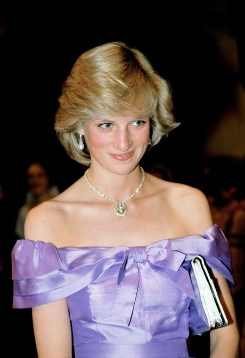 Princess Diana - princess wales > burial, Lady Diana's family arranged the order of events