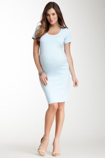 Baby Shower Dress by #MadeleineMaternity on @HauteLook