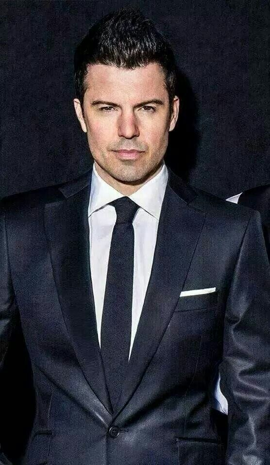 So sexy Mr Jordan Knight