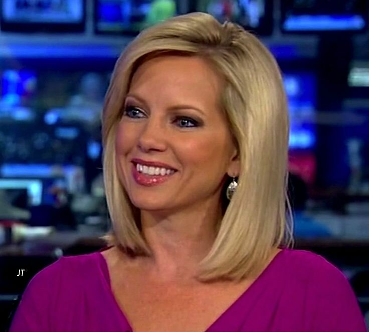 Shannon Bream What A Pretty Face And What A Beautiful
