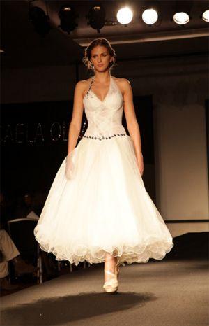 Vestidos de Noiva Micaela Oliveira 2012… para noivas sensuais e arrojadas!: For Brides, Noiva Micaela, Noivas Sensuais, Wedding Dresses Light Pink, Noivas Casamento