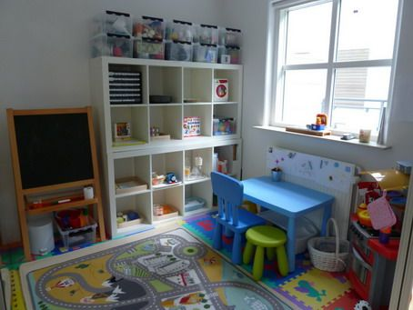 toy storage solutions - Google Search