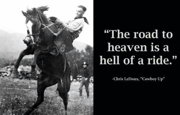 Chris LeDoux – Life Is a Highway Lyrics | Genius Lyrics