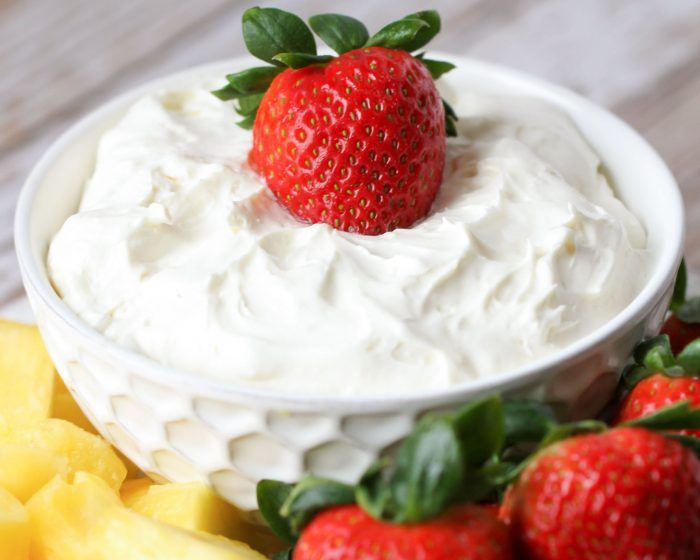 Easy Yogurt Fruit Dip Recipe Lil Luna Recipe Fruit Dips Recipes Cream Cheese Fruit Dip Yogurt Fruit Dip