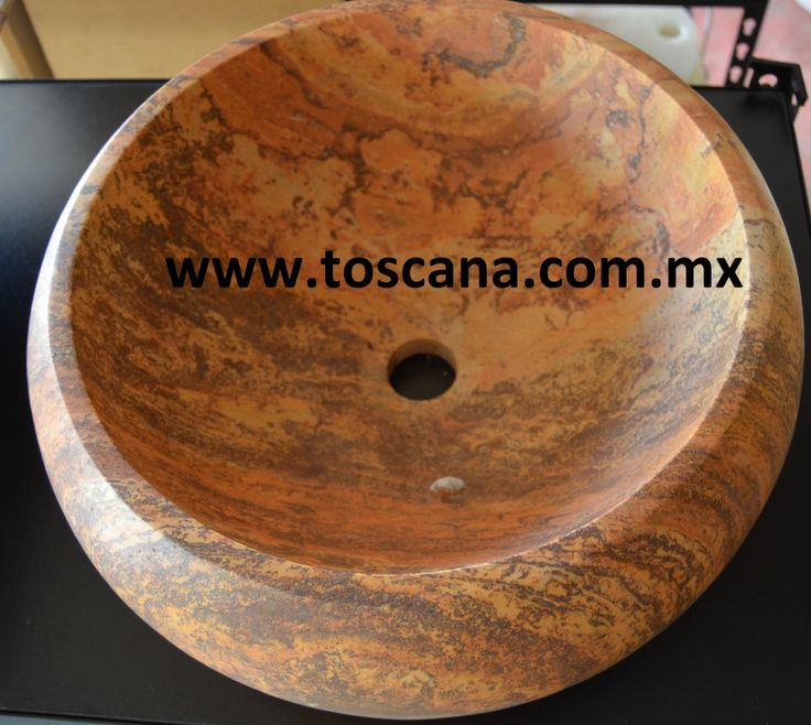 Lavabos roca de onix www toscana com mx lavabos de for Roca marmol