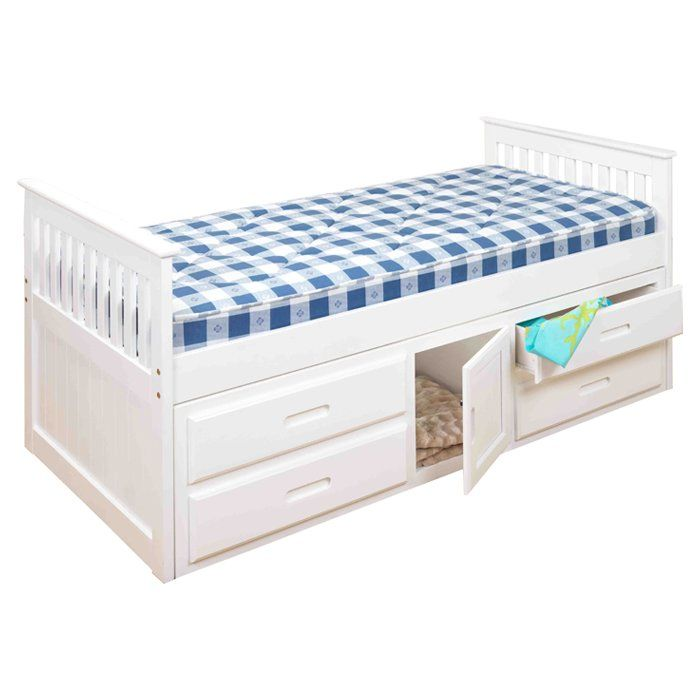 Best 25 Single Beds With Storage Ideas