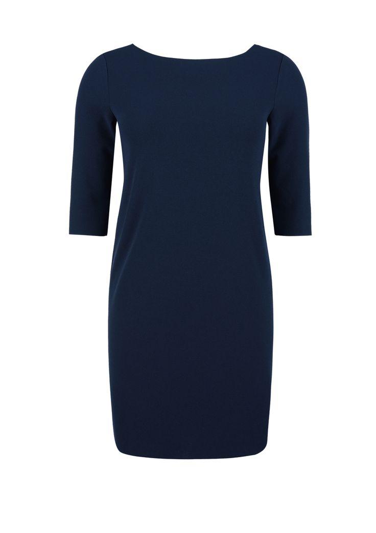 Stretchkleid Jetzt bestellen unter: https://mode.ladendirekt.de/damen/bekleidung/kleider/sonstige-kleider/?uid=c7a355c9-8cbd-50cb-858d-2b04e0cdfb88&utm_source=pinterest&utm_medium=pin&utm_campaign=boards #sonstigekleider #damen #overalls #kleider #marken #bekleidung #triangle #röcke