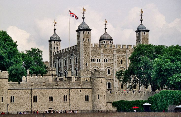Tower of London, London#Repin By:Pinterest++ for iPad#