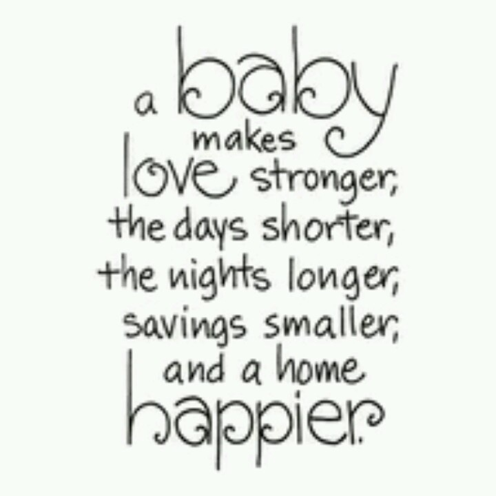 Cute Baby Quote Images: 17 Best Images About Baby Sayings On Pinterest