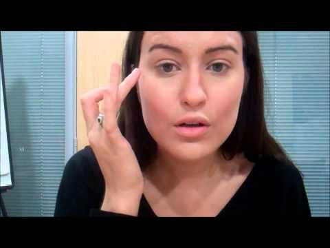 Tutorial: How To Do Facial Contouring With Makeup – An Alternative to Plastic Surgery – Sponsored
