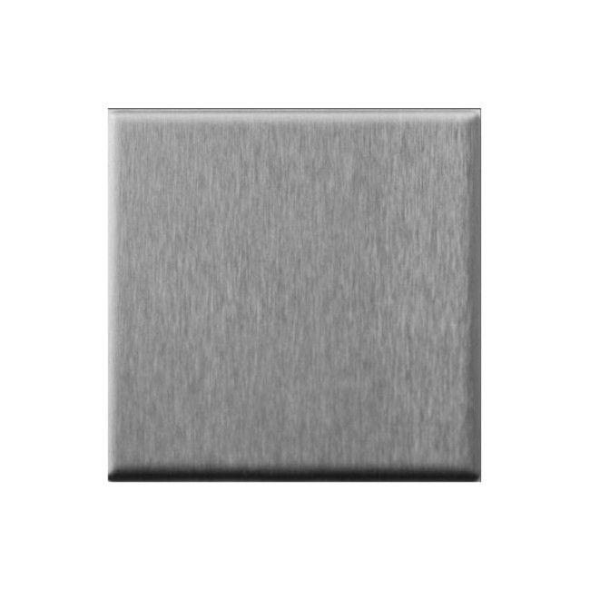 Dekor Satin 5 x 5 cm srebrny - Płytki podłogowe - Płytki ścienne, podłogowe i elewacyjne - Wykończenie