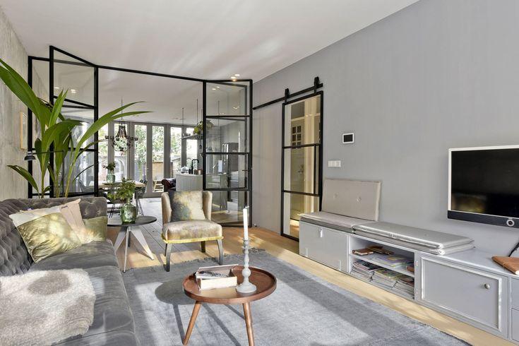 Jaren30woningen.nl | Moderne versie van een kamer en suite