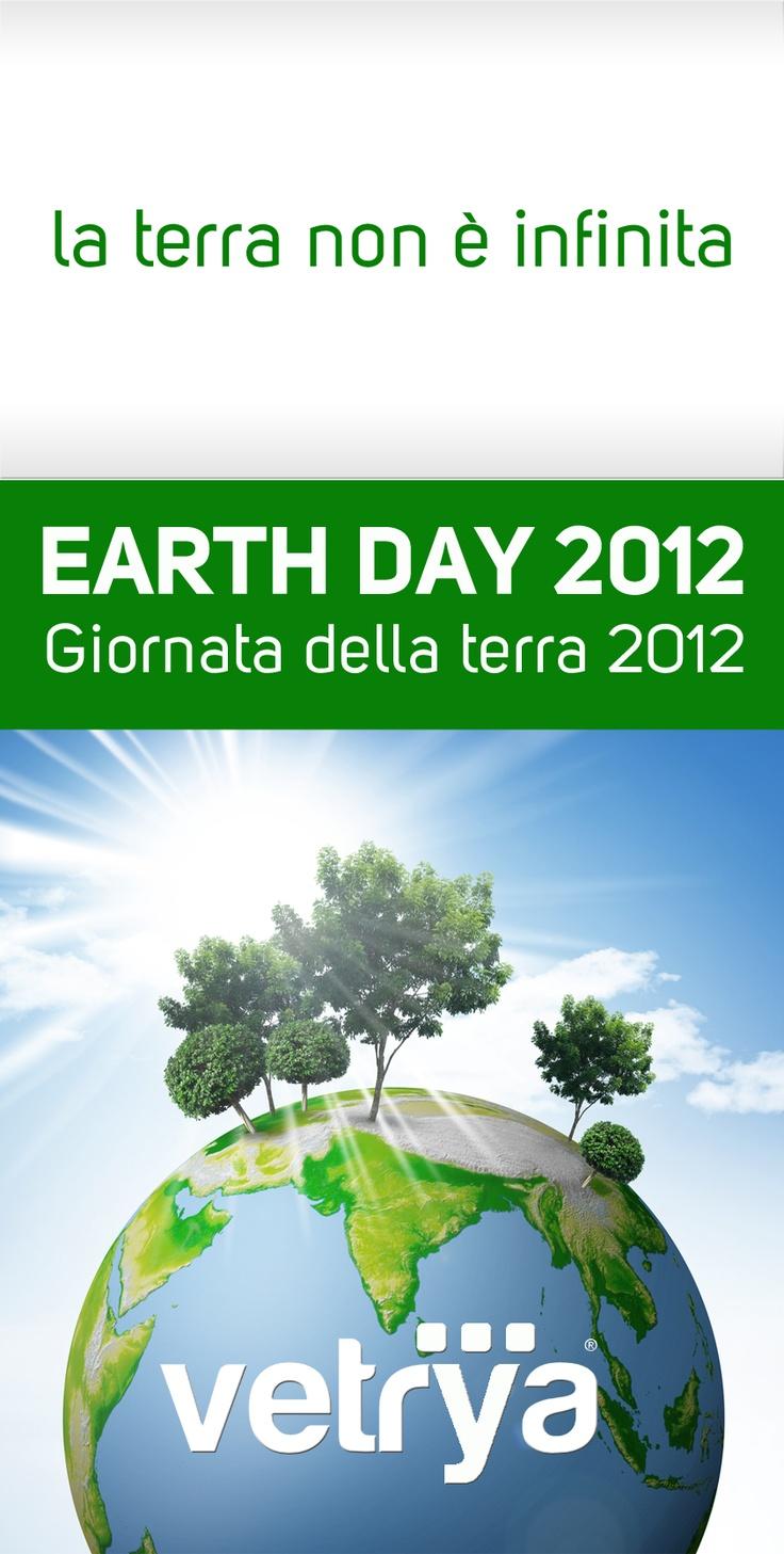 Earth Day 2012 Vetrya