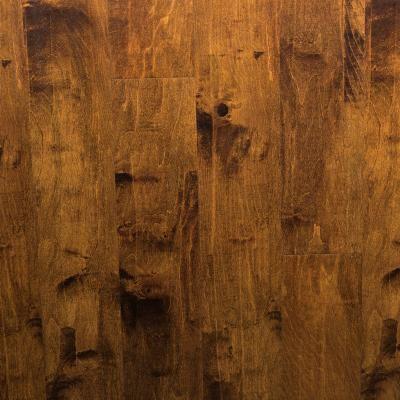 Handscraped Terra Maple 12mm Laminate