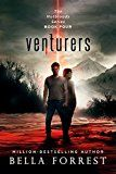 Hotbloods 4: Venturers by Bella Forrest (Author) #Kindle US #NewRelease #Fantasy #eBook #ad