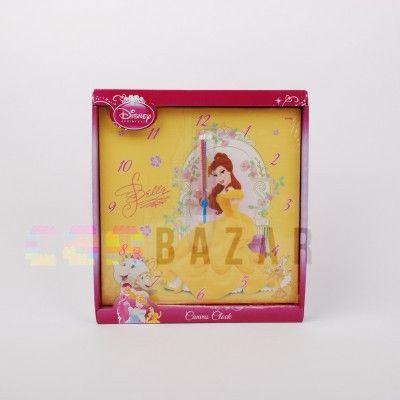 Disney princess falióra / Belle - Csabazár webáruház