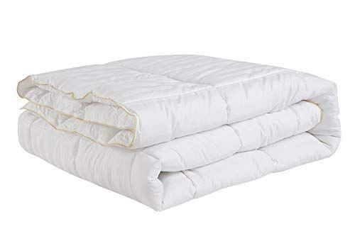 Homesjun All Season Down Alternative Comforter King Cal King Hypoallergenic Fluffy Duvet Insert 100 Cotton Cover Fluffy Duvet King Comforter Duvet Insert