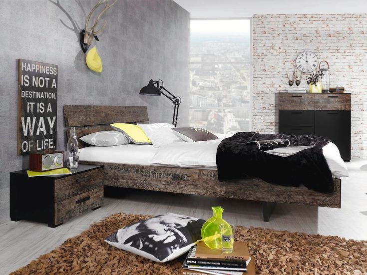 8 best moderne slaapkamers images on pinterest, Deco ideeën