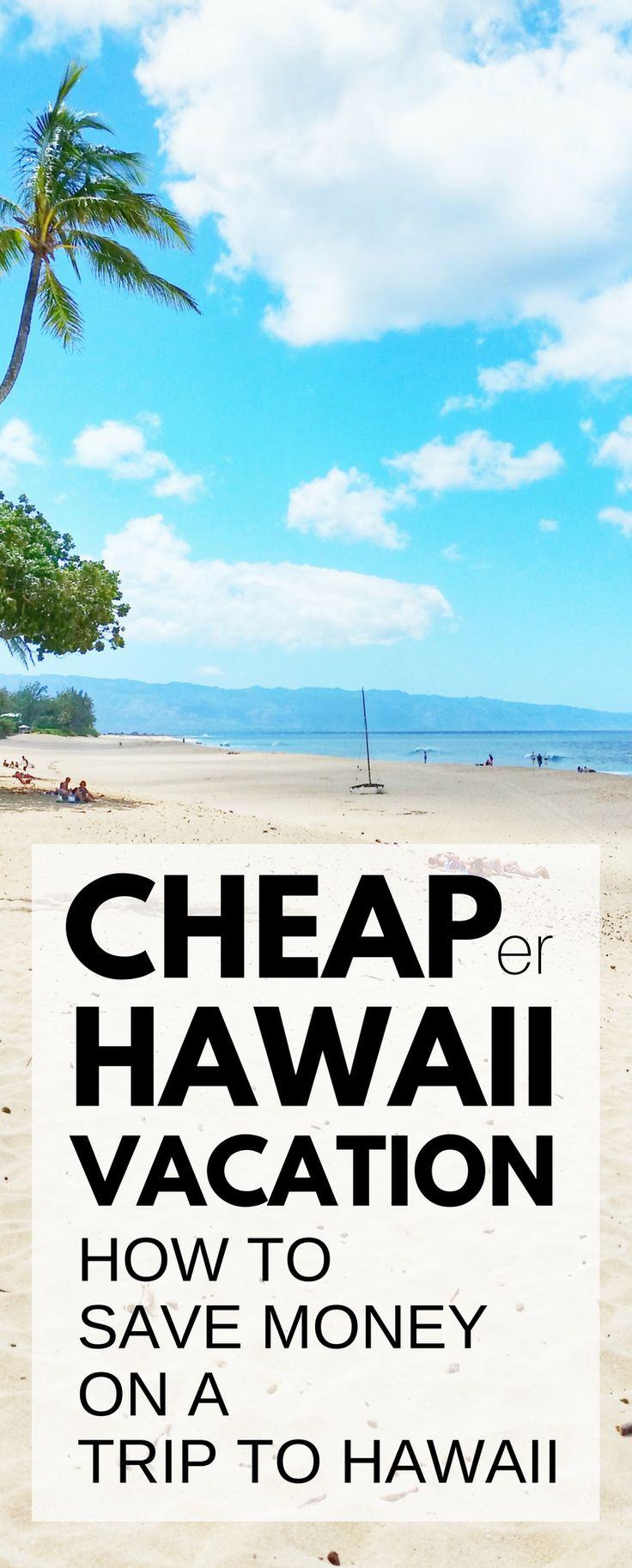 Cheap Hotels North Shore Hawaii