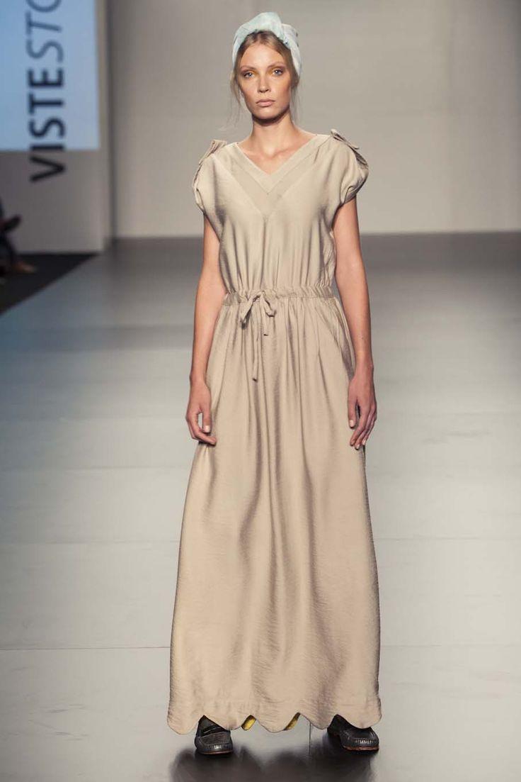 Sabrina Granucci colección verano 14