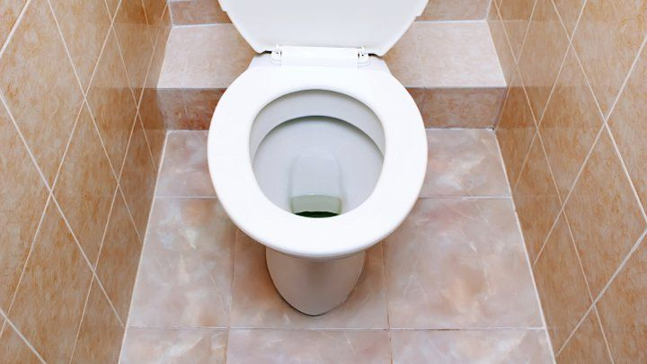 Did you know your urine could give you important warning signs about health issues before symptoms appear?