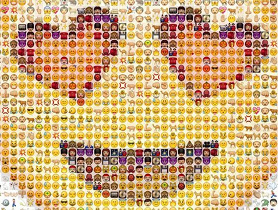 Which Emoji Best Describes Your Personality? Sassy Girl You're always quick with a comeback, which is why you can most often be found using the sassy girl Emoji. Come on -- when you have the opportunity to pack a punch with a witty response, why would you NOT take it? IRL you have a strong personality and never back down, which is exactly how we picture this girl to be!