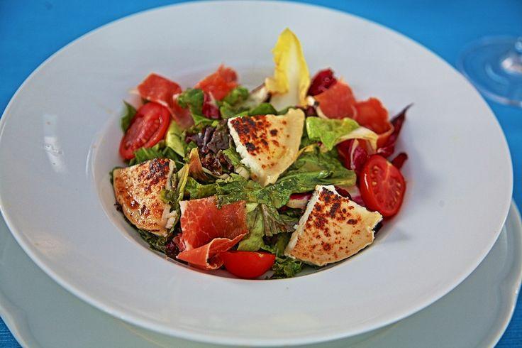 A Mediterranean Cuisine Restaurant. Elite City Resort at Kalamata.