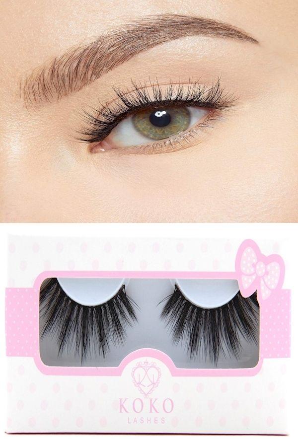 Real Mink Eyelash Extensions | Where To Buy Eyelashes ...