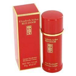 Red Door Deodorant Cream By Elizabeth Arden